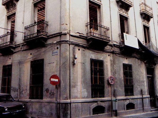 Proyectos y obras interiorismo granada areainteriorismo - Interiorismo granada ...